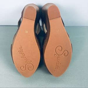 Seychelles Shoes - New in Box Seychelles Leather Wedge 8.5